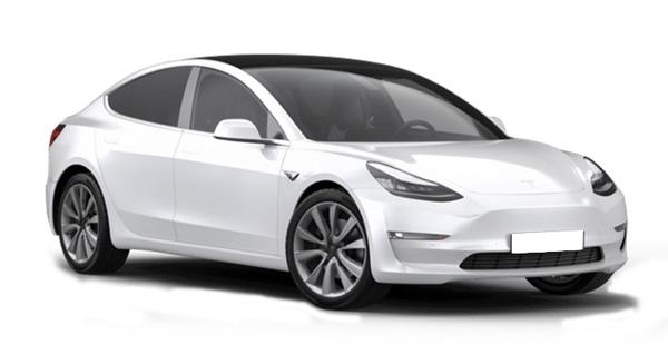 Tesla Model 3, coche eléctrico más destacado de 2021