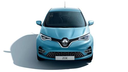vehiculo electrico, que es y caracteristicas