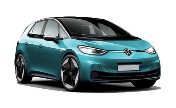 Vehículo eléctrico Volkswagen ID.3