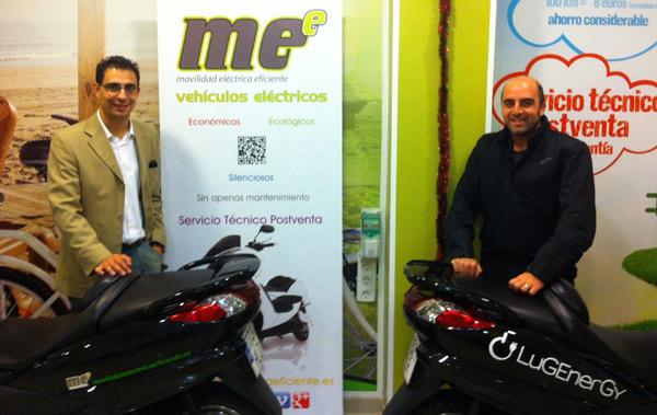 Lug Energy y movilidad eléctrica eficiente