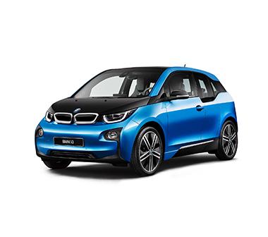 carregamento para BMW i3