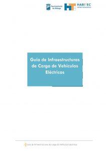guia de infraestructuras de carga de vehiculos electricos