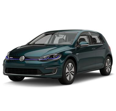 Instalação Wallbox Carregamento para o seu VW e-Golf