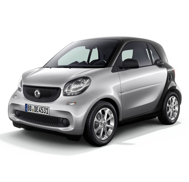 RENAULT SMART FORTWO