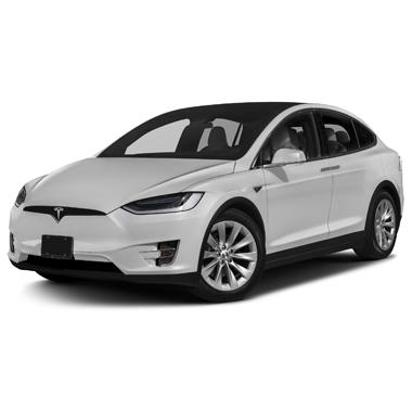 Instalação Wallbox Carregamento para o seu Tesla Model X