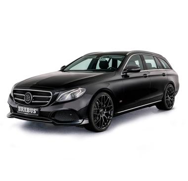 Mercedes-Benz Clase E híbrido enchufable