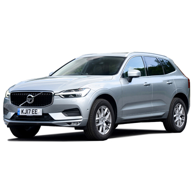 VOLVO XC60 T8 WIN ENGINE