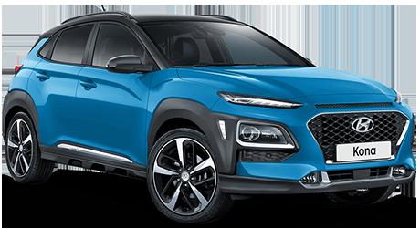 Hyundai Kona Eléctroco