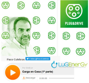 LugEnergy en Plug&Drive