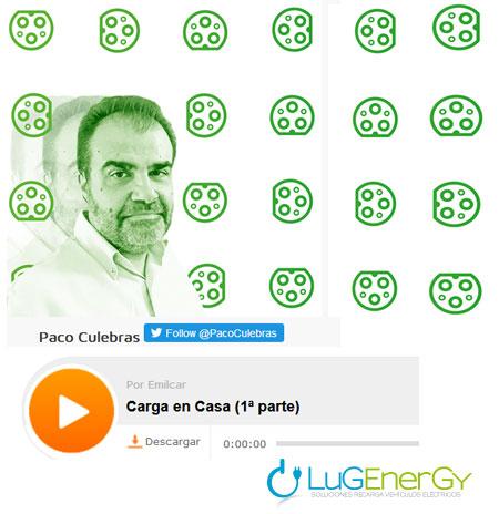 LugEnergy en Plug&Drive (entrevista)
