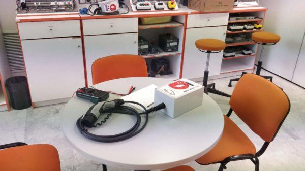 Lugenergy imparte formación sobre vehículos eléctricos en MASTERD Sevilla.