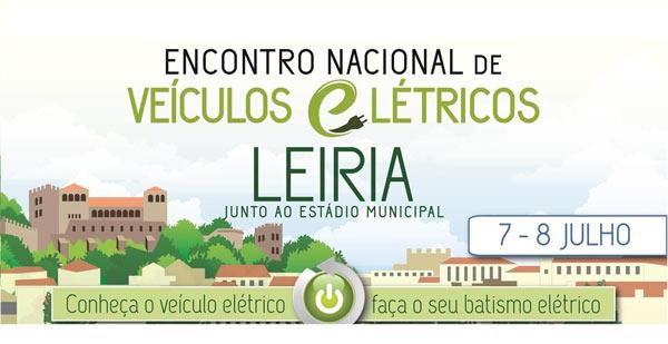 encuentro nacional vehiculos electricos enve