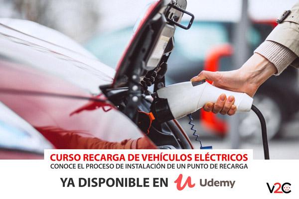 Curso de coches eléctricos