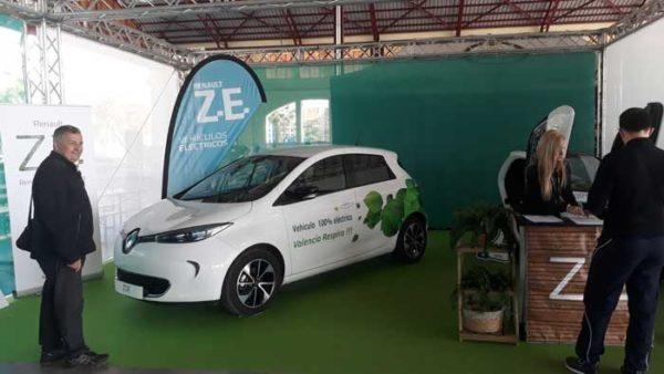ecomov 2019 coches electricos