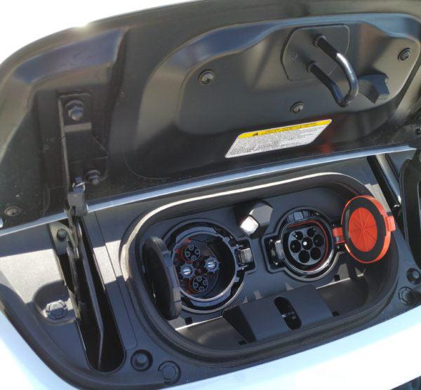 coche electrico es seguro