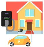 cargar coche electrico en casa