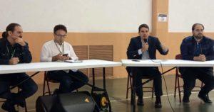 Debate en la Jornada Sostenible La Muela