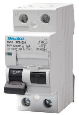 caja de protecciones vehículo eléctrico