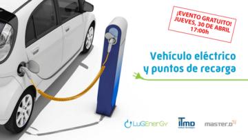 evento vehiculos electricos