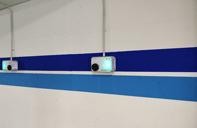 punto recarga garajes comunitarios