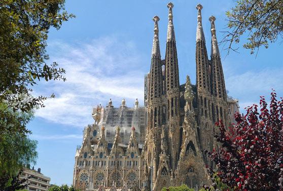 instalacion de puntos de recarga en barcelona