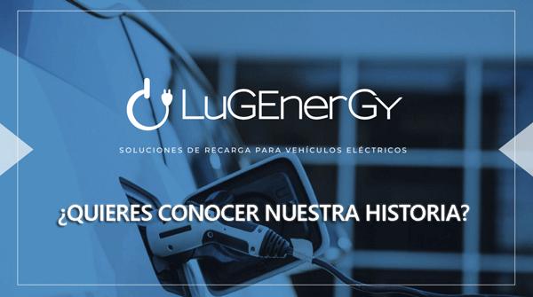 Historia de LugEnergy