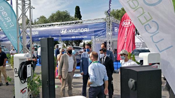 Participación de LugEnergy en ENVE2020 Lisboa