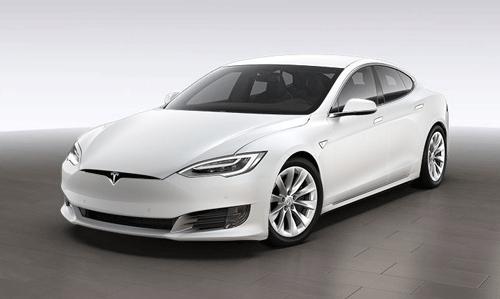 Modelo Tesla S
