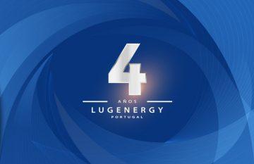 Aniversario LugEnergy Portugal
