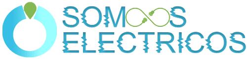 Logo de Somos Eléctricos