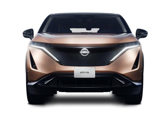 Instalación de punto de recarga para Nissan Ariya